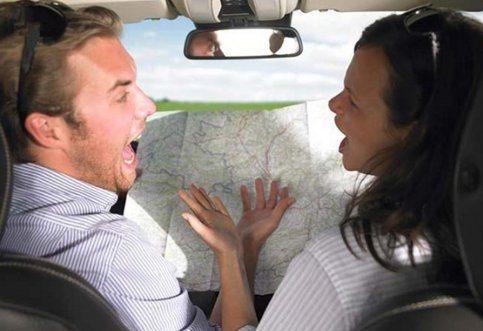 Litigare In Auto