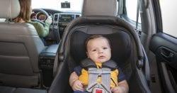 Sicurezza Bambino In Auto