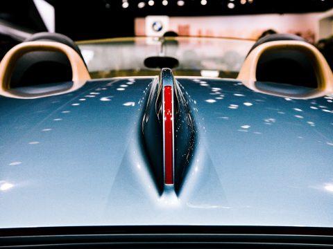 lucidare l'auto: lucidatura perfetta