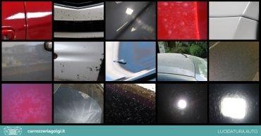 16 Difetti Di Verniciatura Che La Lucidatura Auto Può Eliminare