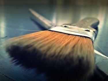 Come pulire i cerchi in lega: pennelli