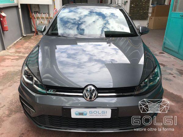 Lucidatura Auto + Trattamento Nanotecnologico - Volkswagen Golf