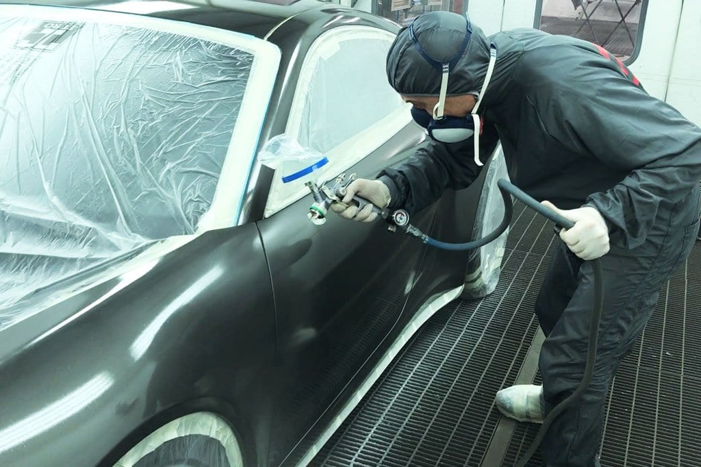 Car Wrapping VS Liquid Wrap - Il wrapping liquido