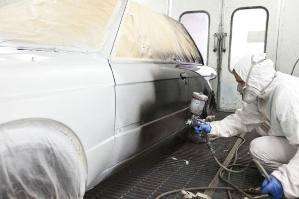 Liquid Wrap - Cambiare colore all'auto